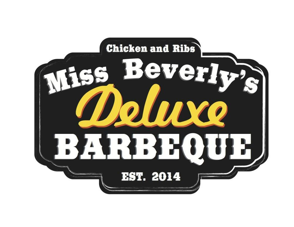 Miss Beverlys Deluxe Barbeque