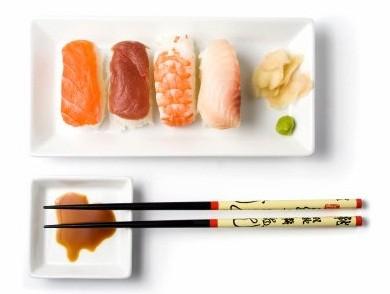Jebon Sushi