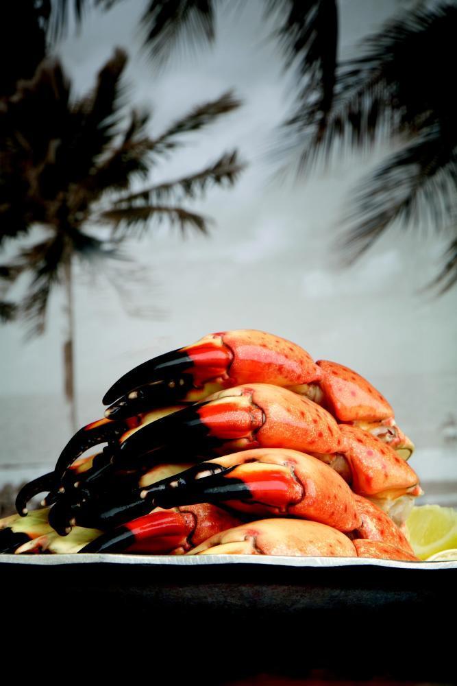 Joes Seafood Prime Steak Stone Crab
