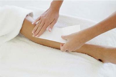 Magic Tan Massage