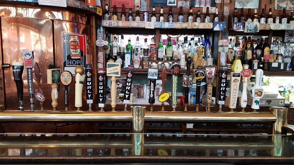 Bodega Brew Pub INC