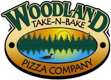 Woodland Take N Bake Pizza