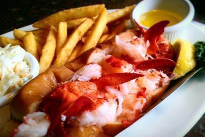 Westbrook Lobster Restaurant and Bar