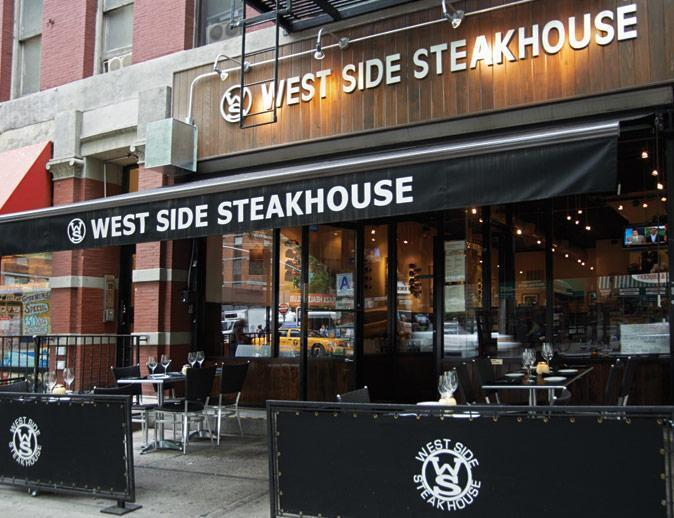 West Side Steakhouse