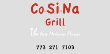 Cosina Grill