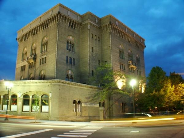 Lafayette Grande Banquet Facility