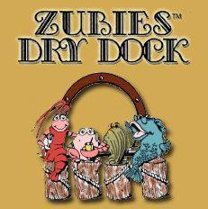 Zubies Dry Dock