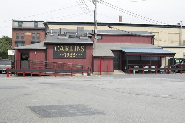 Carlins Restaurants Inc