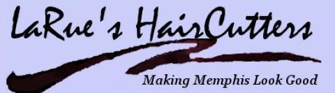 LaRues Haircutters