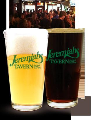 Jeremiahs Tavern