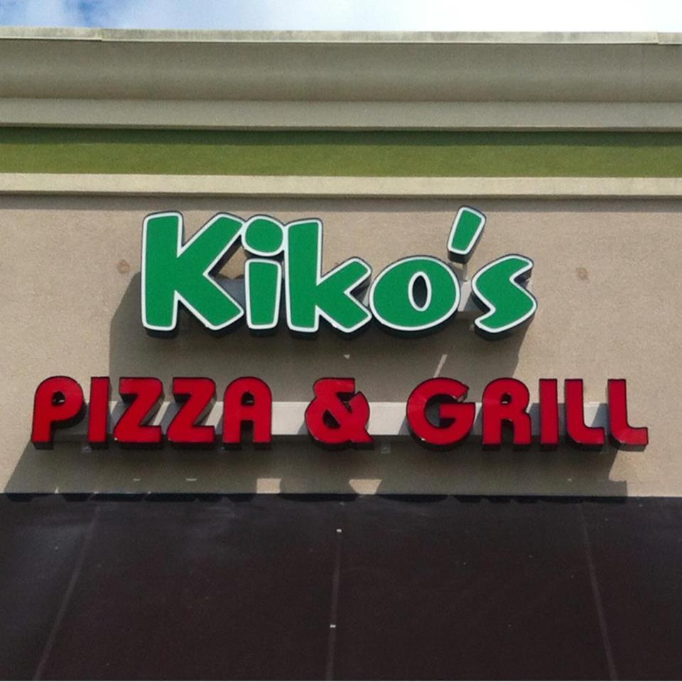 Kikos Pizza Grill