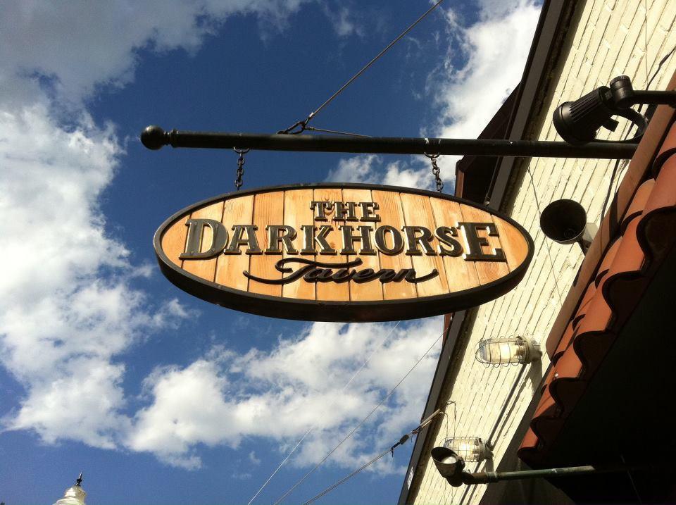 The Darkhorse Tavern