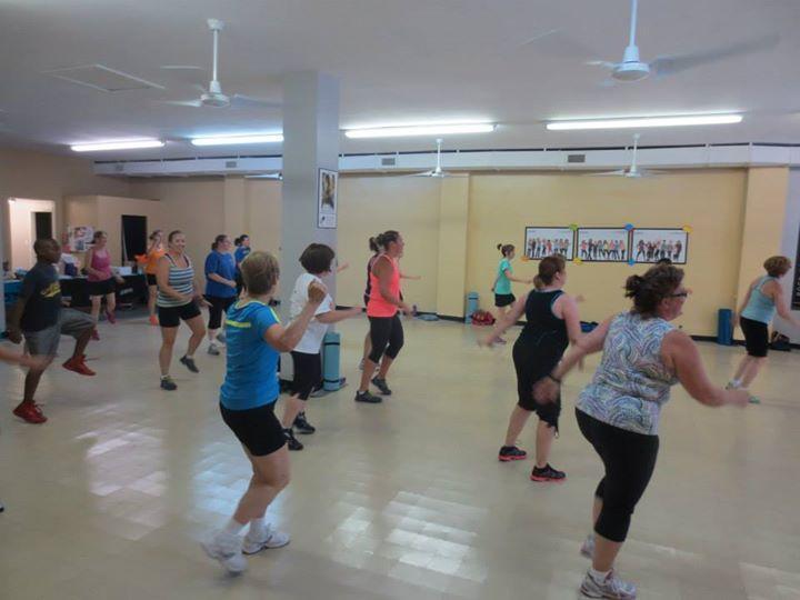 Jazzercise FuquayVarina Fitness Center