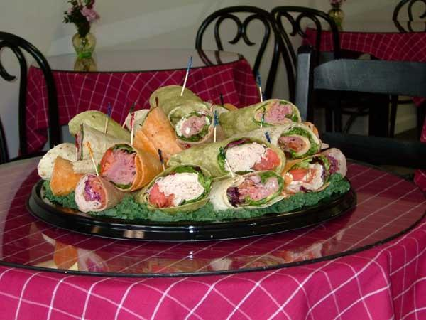 Zachs Deli Catering Co