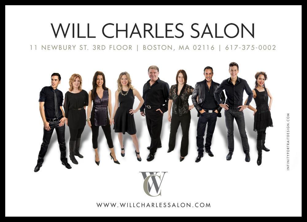Will Charles Salon