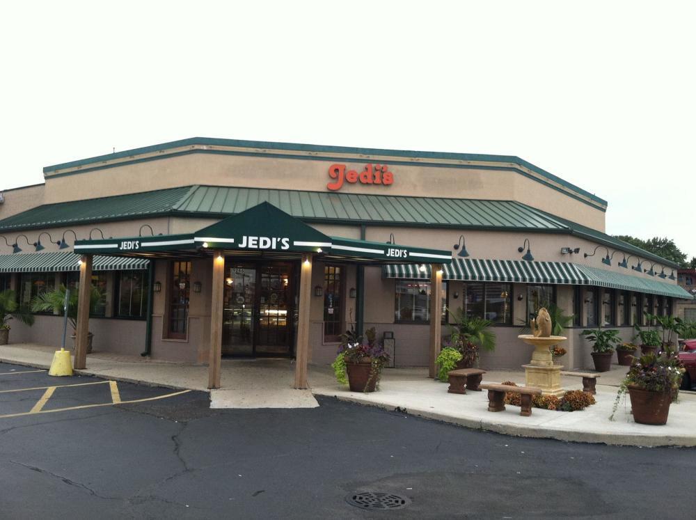 Jedis Garden Restaurant