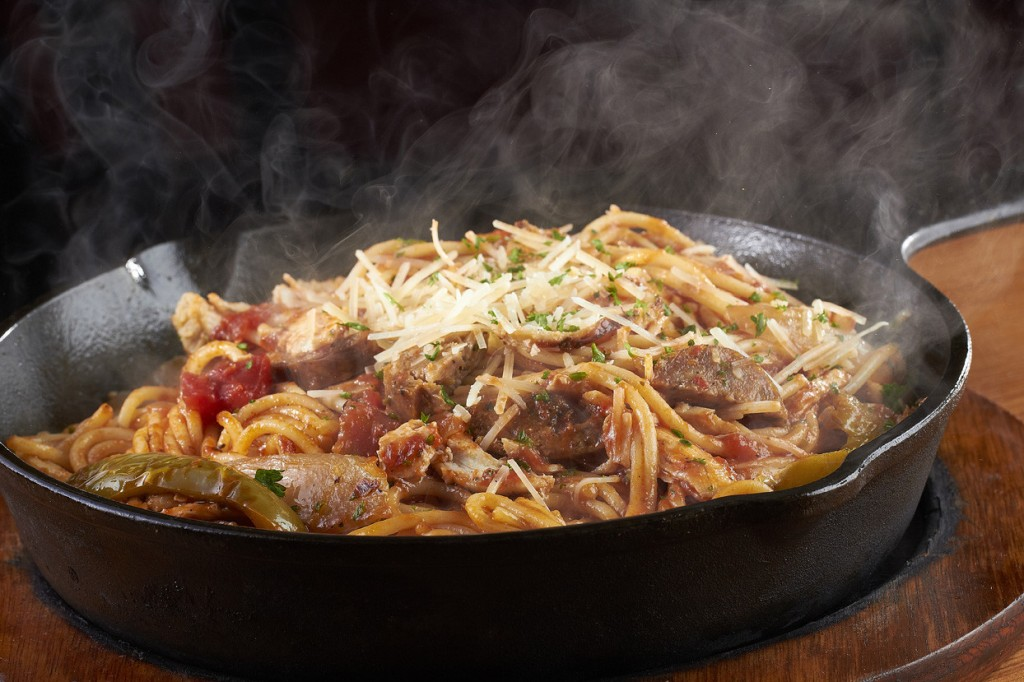 Carinos Italian Grill