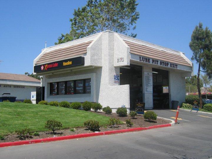 Xpress Lube Service Center