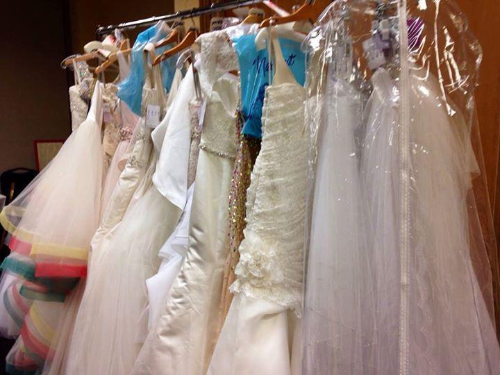 Jills Fashions and Bridals