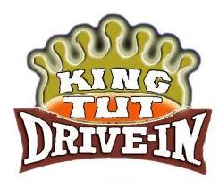 King Tut Drive in