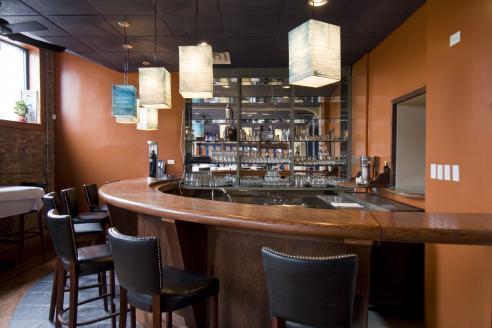 Kingfisher Seafood Restaurant Bar