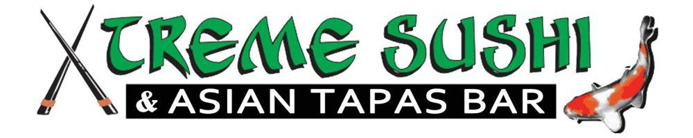 Xtreme Sushi Asian Tapas Bar