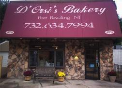 Dorsis Bakery