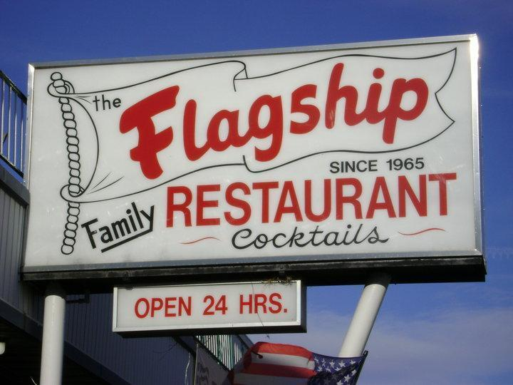 The Flagship Diner