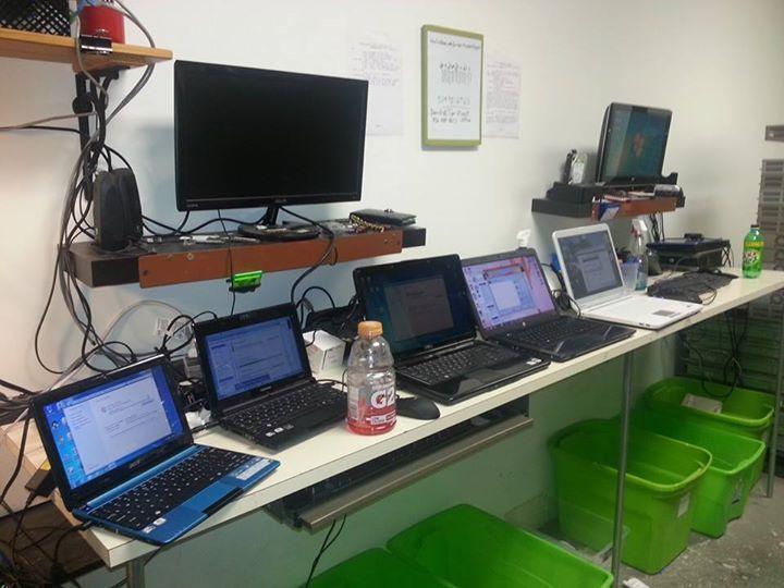 Fix Computer Store