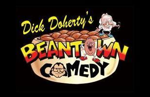 Dick Dohertys Comedy Escape