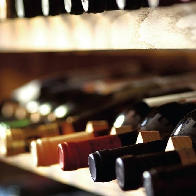 Flemings Prime Steakhouse Wine Bar