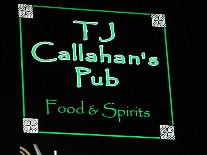 TJ Callahans Pub