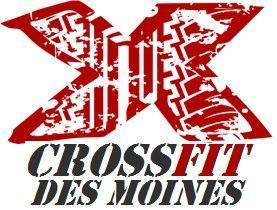 CrossFit Des Moines Waukee