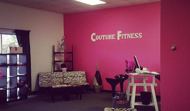 Couture Fitness