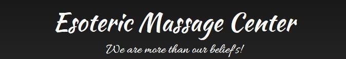 Esoteric Massage Center