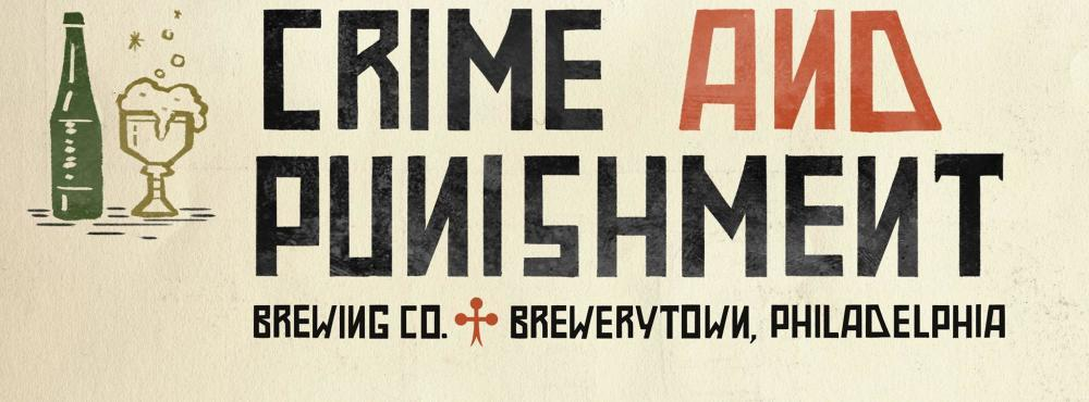 Crime Punishment Brewing Co
