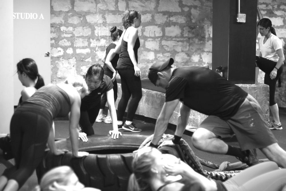 ENRGi Fitness