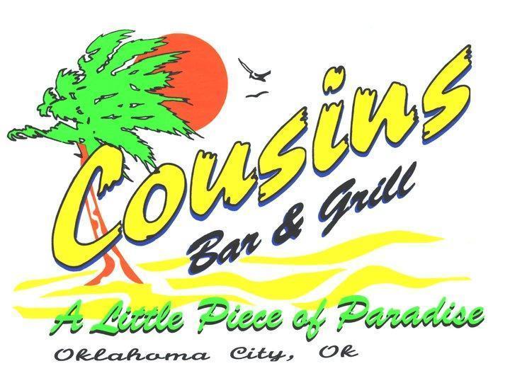 Cousins Bar Grill