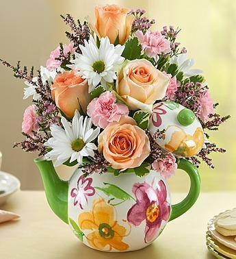 Floral Creations By Gina