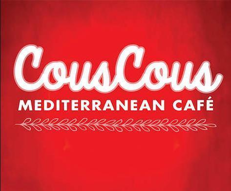 Cous Cous Mediterranean Cafe