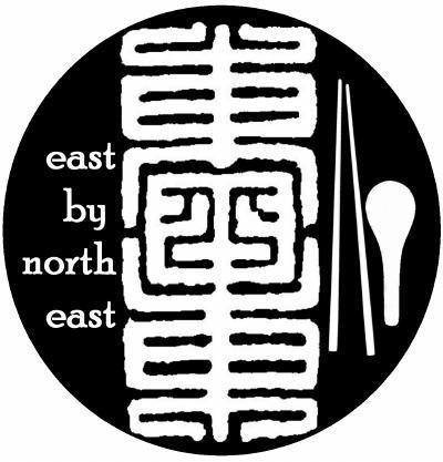 East by Northeast