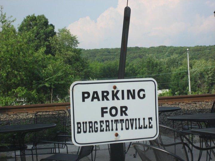 Burgerittoville