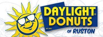 Daylight Donuts of Ruston