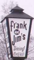Frank Jims Restaurant