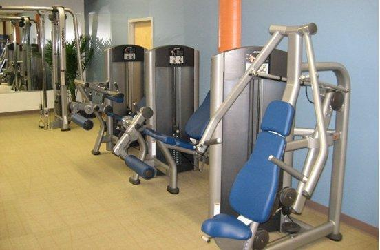 Excel Fitness LLC