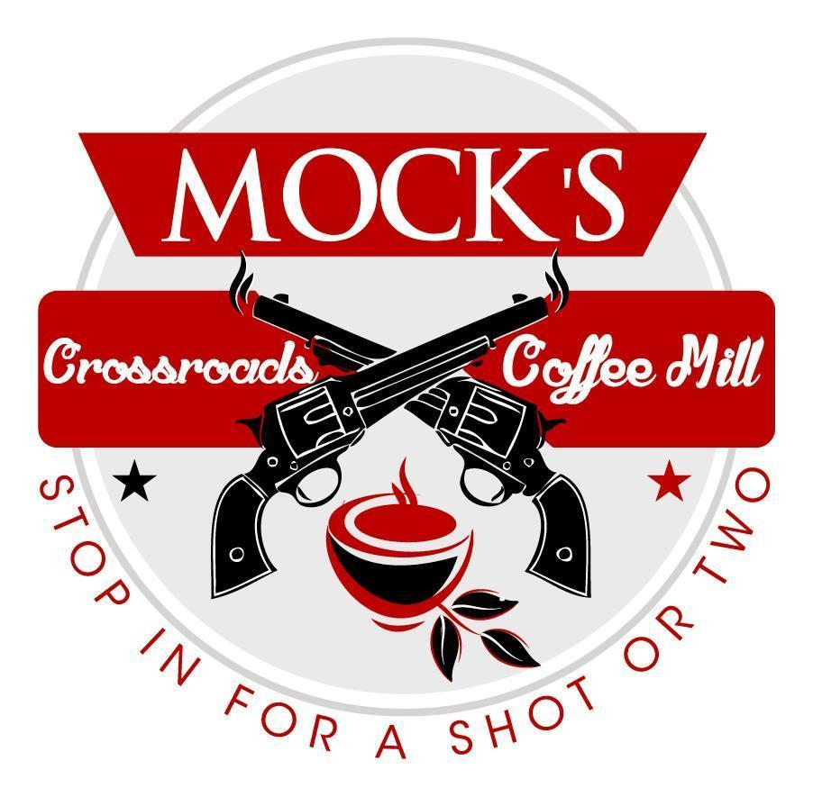 Mocks Crossroads Coffee Mill