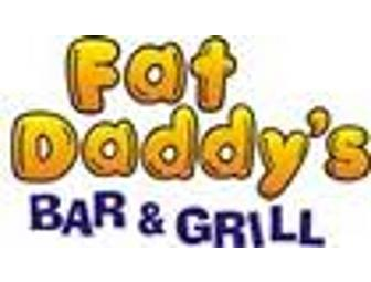 Fat Daddys Bar and Grill