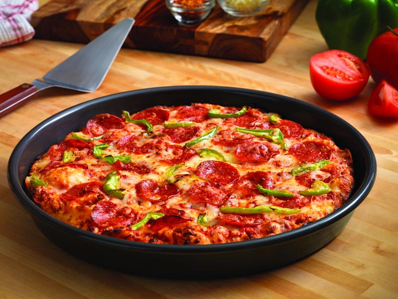 Dominos Pizza