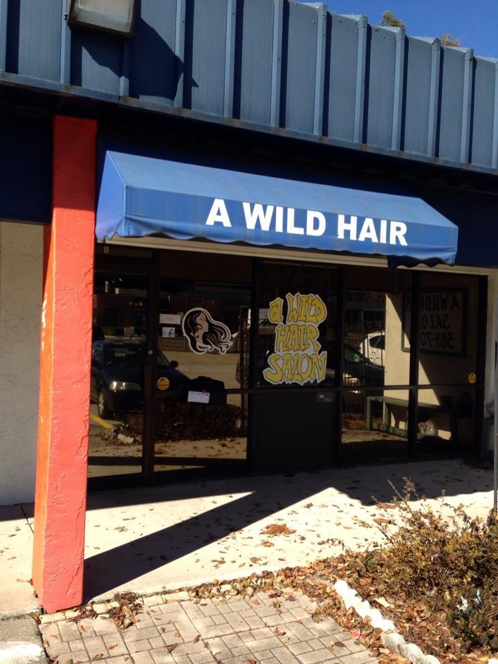 A Wild Hair