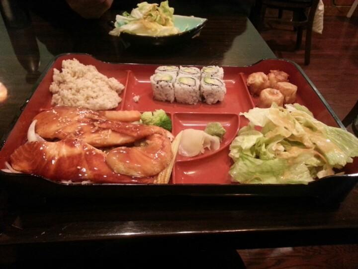 AAA Ichiban Sushi